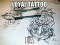 loyal-tattoo-diseno01