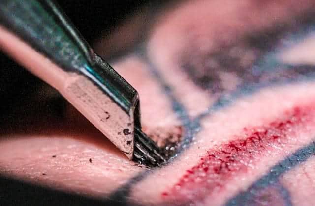 Contraindicaciones y consejos para reducir riesgos al tatuarte.