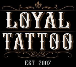 Loyal Tattoo